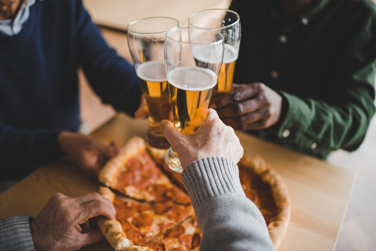 New research estimates over 4 percent of all new cancer cases in 2020 could be attributed to alcohol consumption