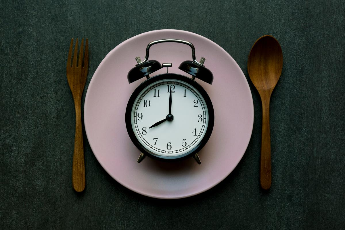 New research has discovered one key protein in particular is inhibited by fasting, lowering general inflammation and improving fatty acid synthesis