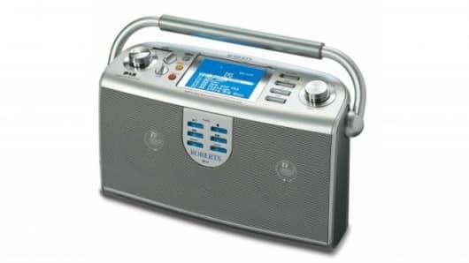 MP-SOUND 41 digital radio