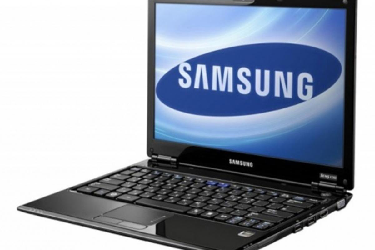 Samsung's X360 - the world's lightest 13.3-inch laptop