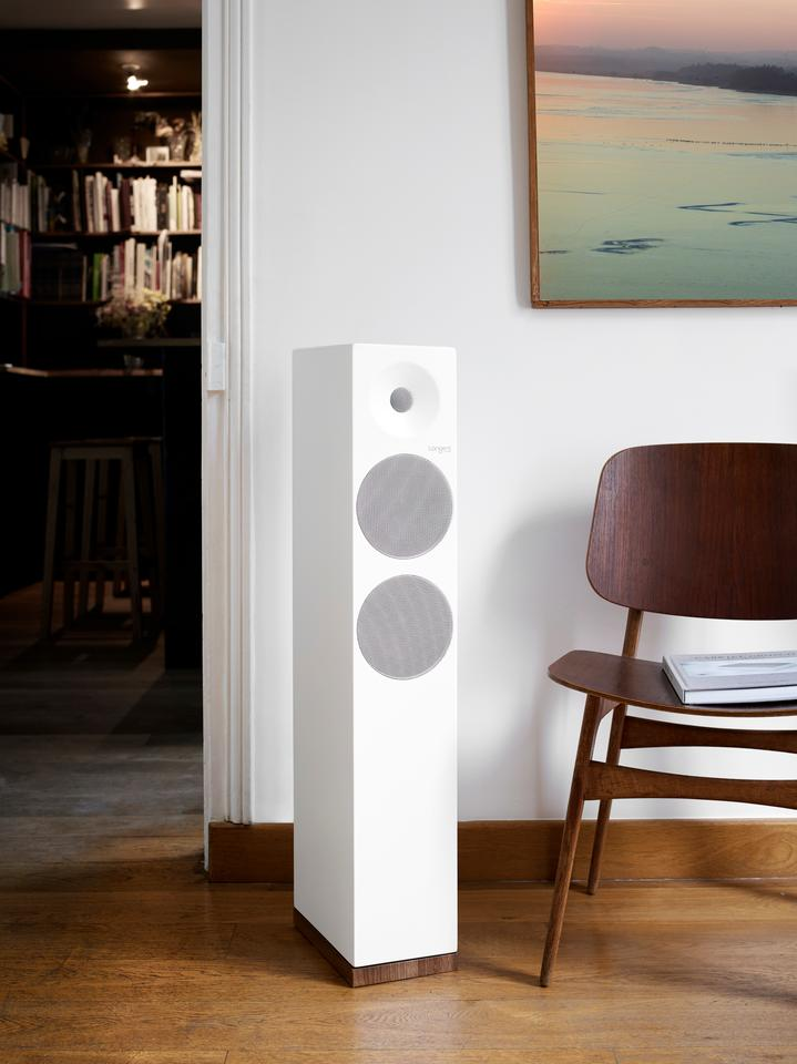 """The Tangent Audio Spectrum X6 BT speakersfeaturecooked-in Bluetooth 4.2 with aptX support (for """"CD quality"""" streaming)"""
