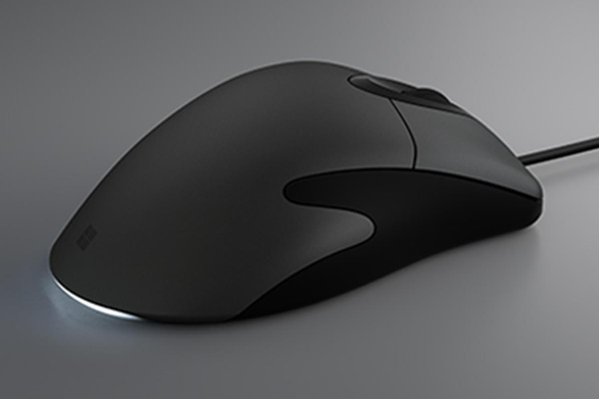Microsoft has released the Classic IntelliMouse, an updated version of its distinctive mouse series from the 1990s and 2000s