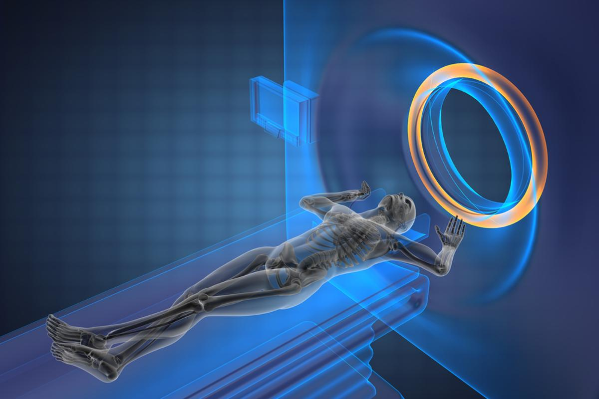 Plans are underway to provide a digital alternative to traditional autopsy (Photo: Shutterstock)