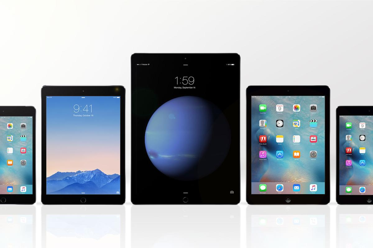 Shopping for an iPad? Gizmag compares the features and specs of the current models