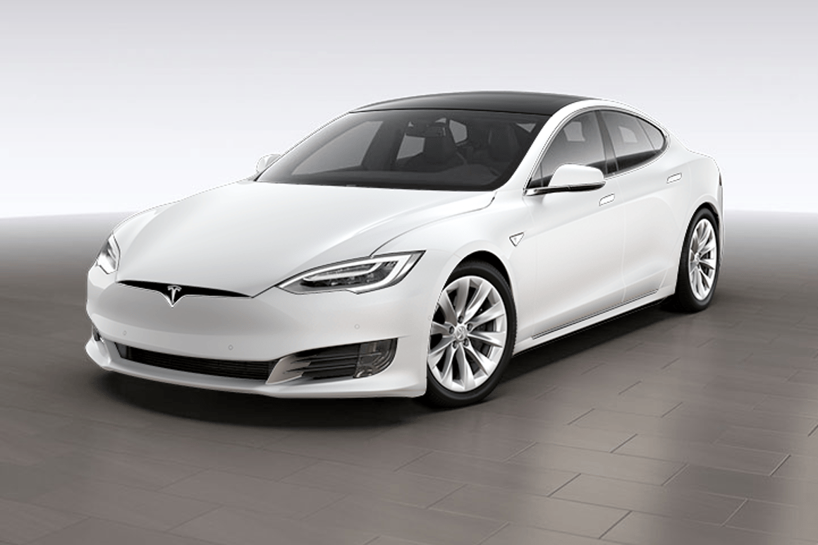 The hack, in whichaTesla's brakes were manipulated remotelyfrom several miles away, was executed on a Model S