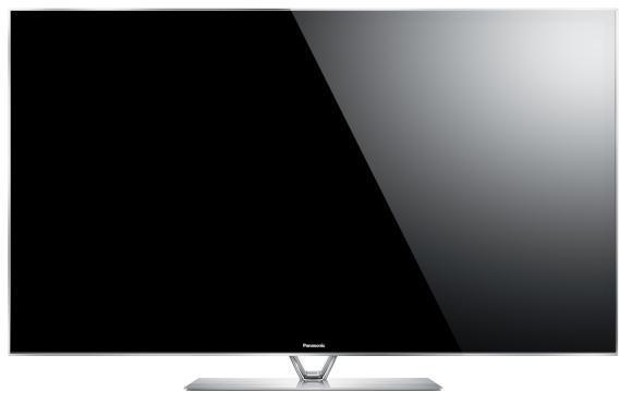 ZT60 series leads Panasonic's 2013 Plasma TV line-up
