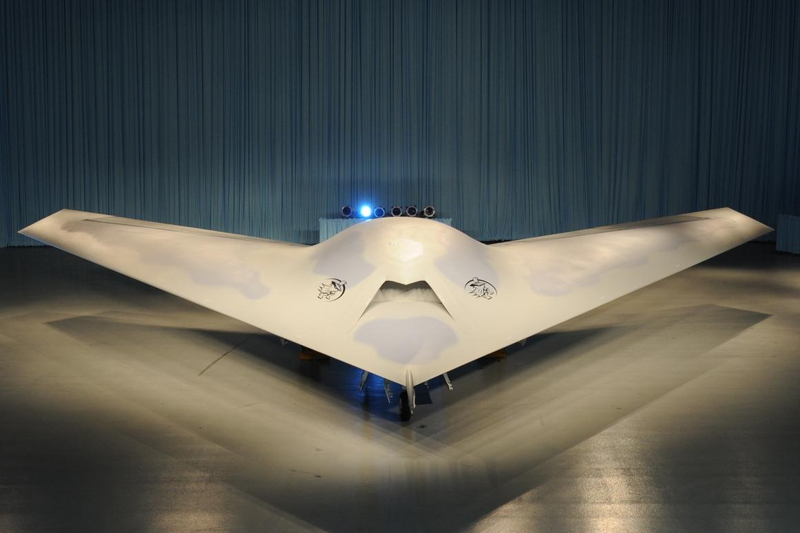 Boeing recently achieved an important milestone in the development of its Phantom Ray unmanned aerial vehicle, when it successfully completed low-speed taxi tests