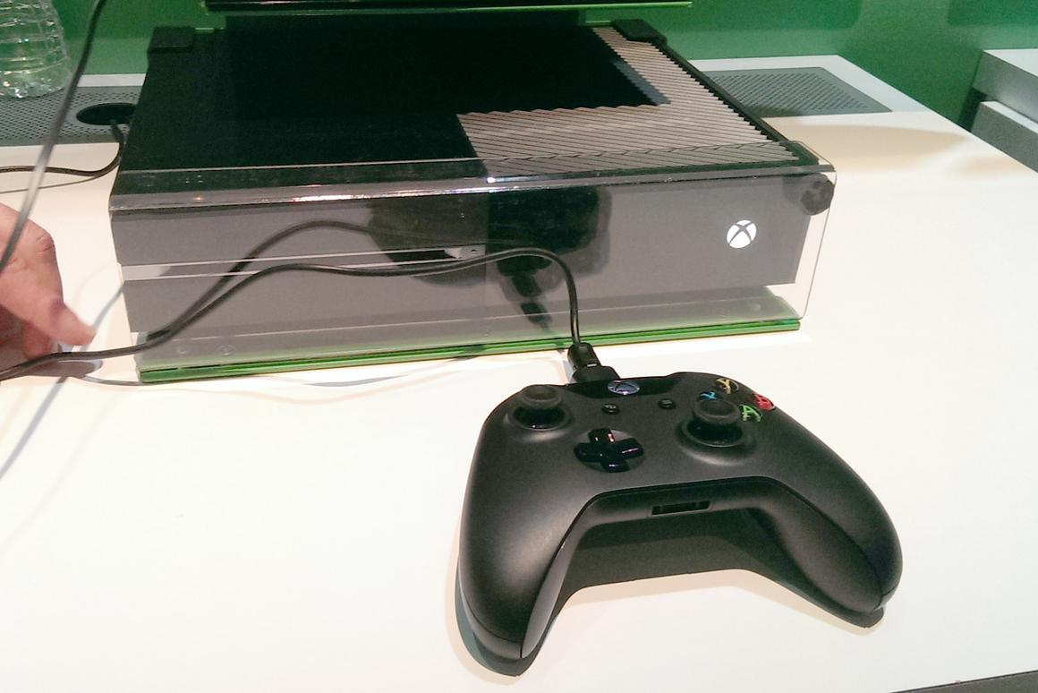 Gizmag sat down with Microsoft during E3, and also played the Xbox One