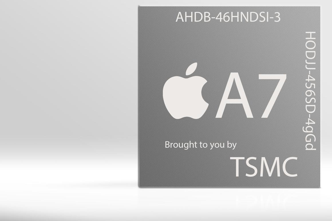 Apple is reportedly moving further away from Samsung, sourcing TSMC for some of its next-gen iOS processors