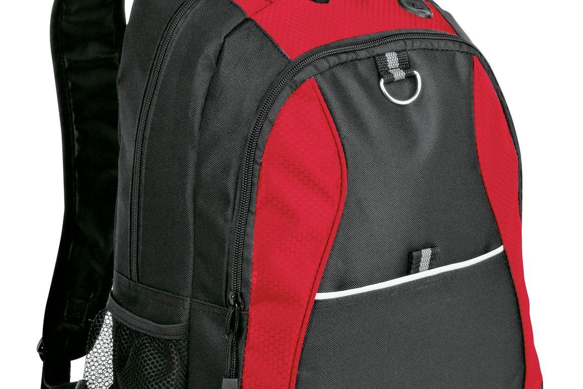 Amendment II's Ballistic Backpack