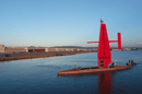 The Saildrone is designed to explore the ocean depths