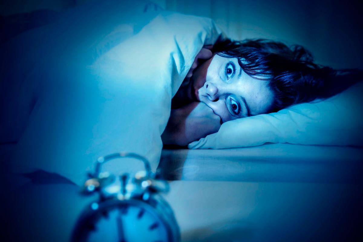 A new study hasfor the first time has revealed tissue-specific changes that can occur in a body after just one night of sleep deprivation