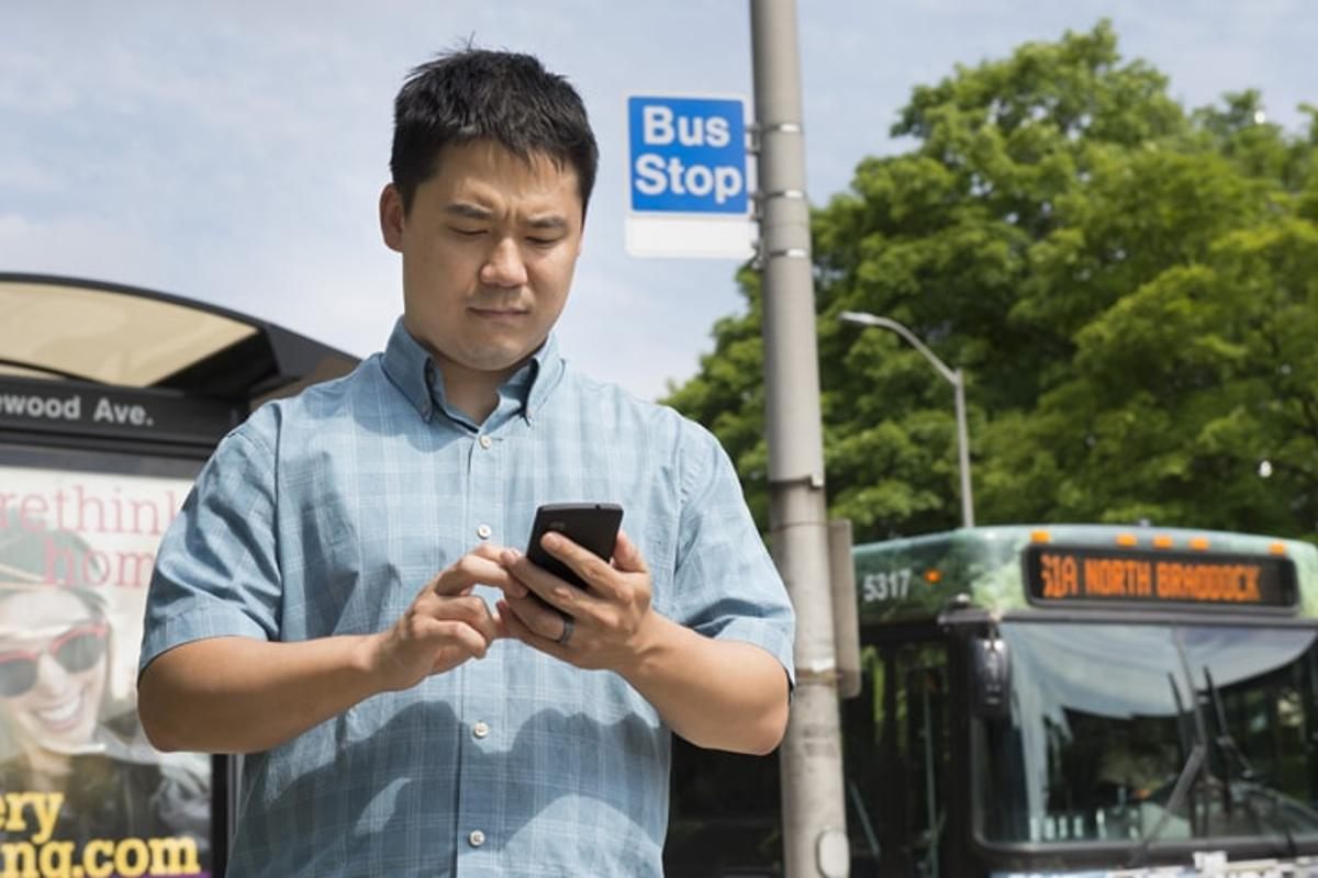 Carnegie Mellon University will receive Google funds to create a campus playground of cheap sensors and user-developed apps to innovate in the Internet of Things, such as an app sensing when a user is at a bus stop