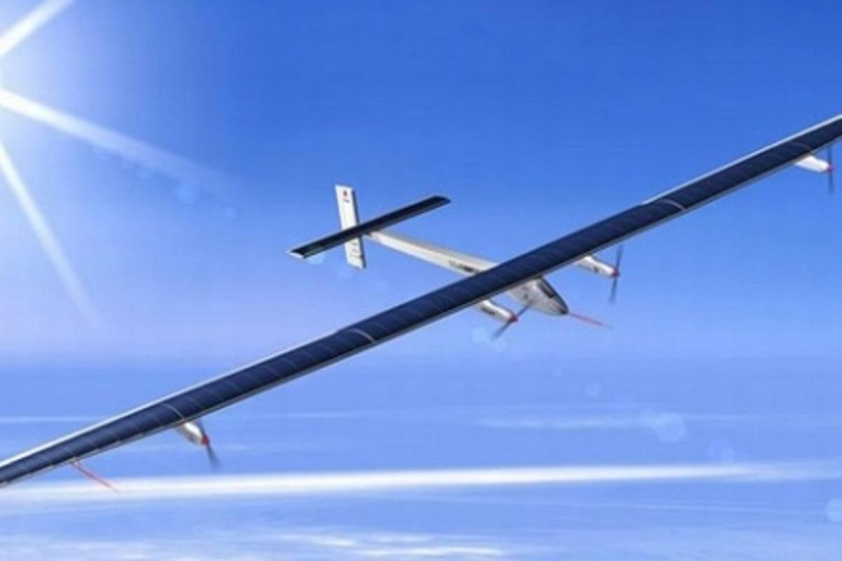 The Solar Impulse project is approaching reality with a fully assembled prototype set to be unveiled to the public for the first time on June 26th.