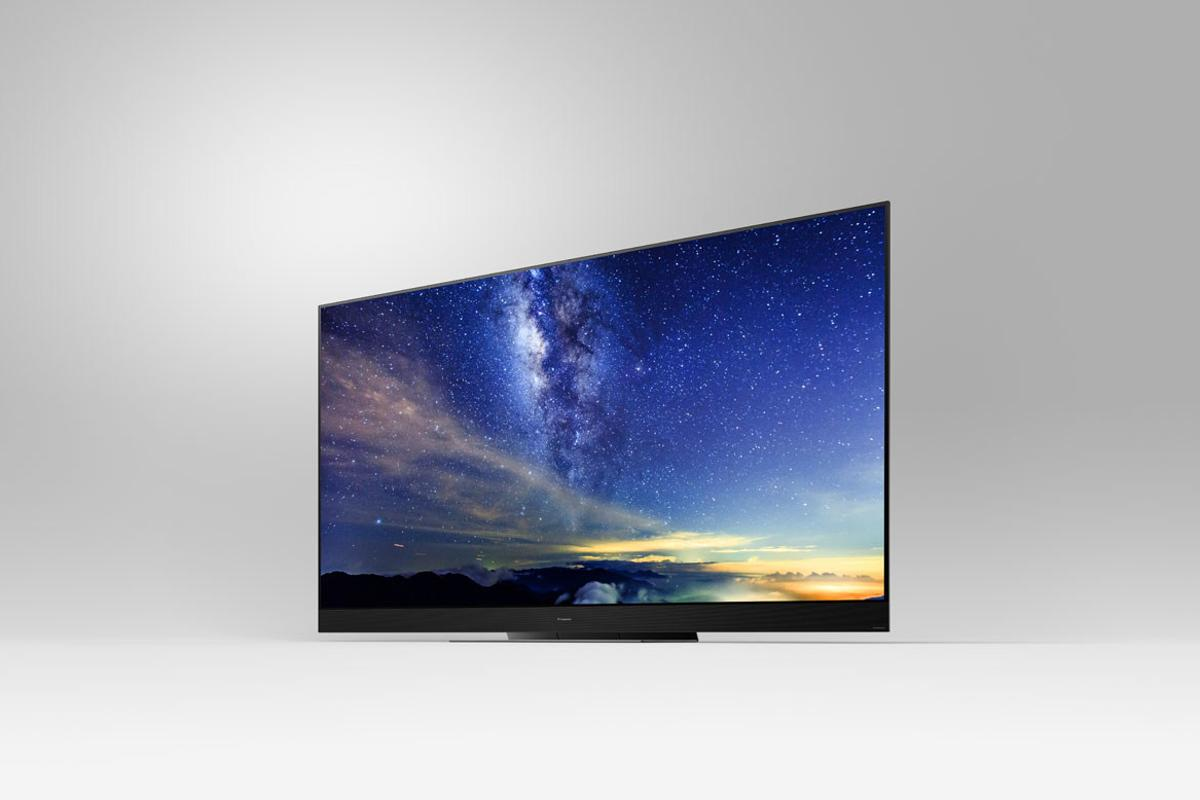 Panasonic's new GZ2000 4k OLED TV packs Dolby Atmos speakers and support for Dolby Vision and HDR10+ formats