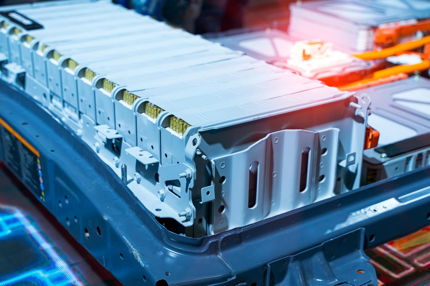 Some scientists are turning to robotics in an effort to more easily recycle electric vehicle batteries in the future