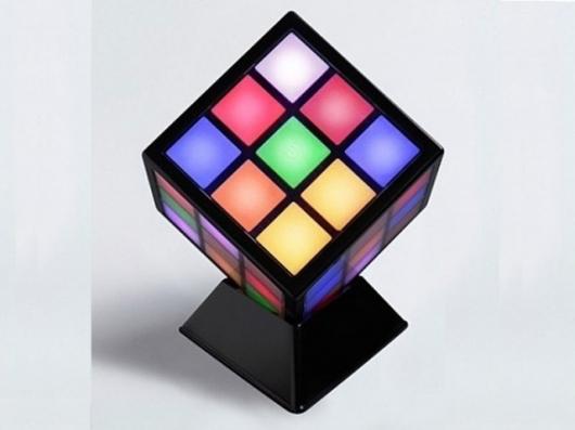 The touchy, feely Rubik's TouchCube