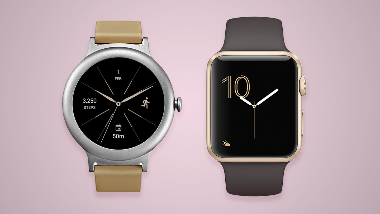 New Atlas compares two very similar smartwatches, theLG Watch Style andthe Apple Watch Series 1