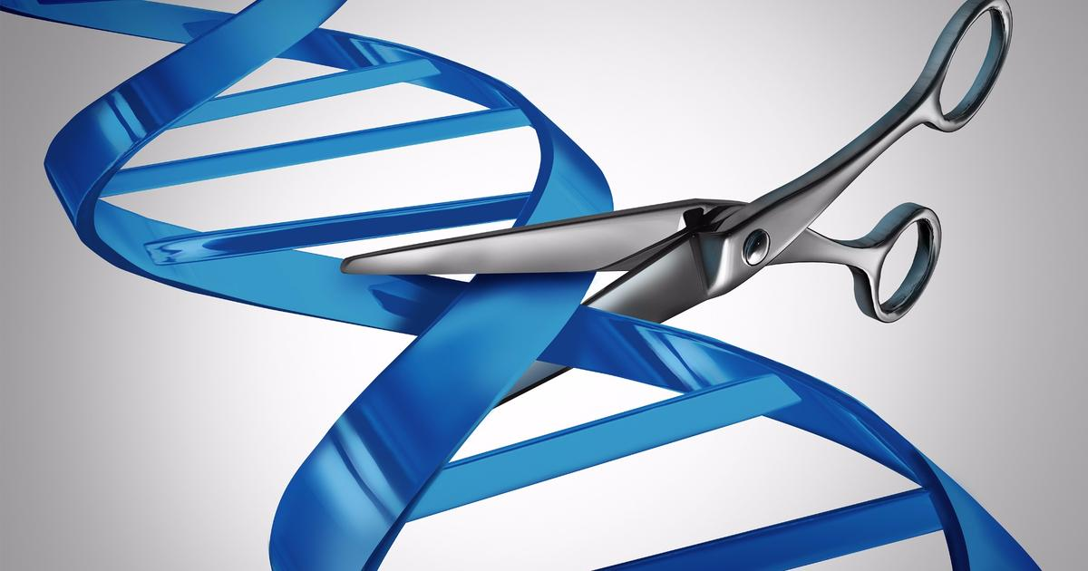 CRISPR gene-editing tool causes unintended genetic mutations