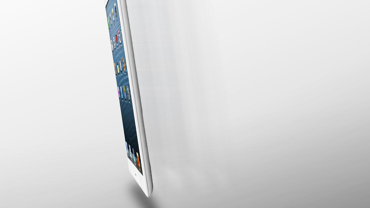Is the zippy iPad 4 flying out of Apple's warehouses?