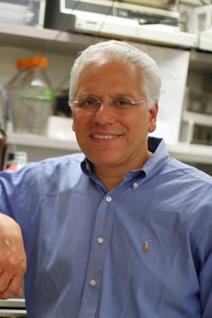 Richard DiMarchi (Photo courtesy of Indiana University)
