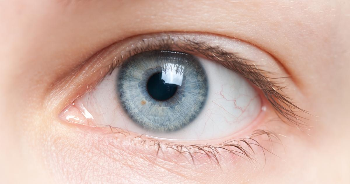 Eyes - cover