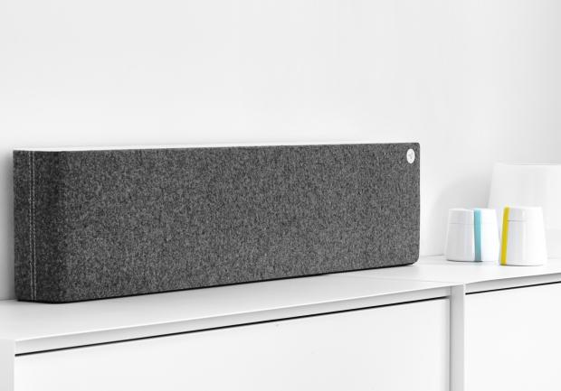 The Libratone Lounge system