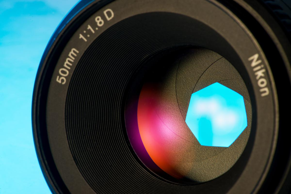 New Atlas looks at what aperture is, and why you need to understand it to make the most of your camera