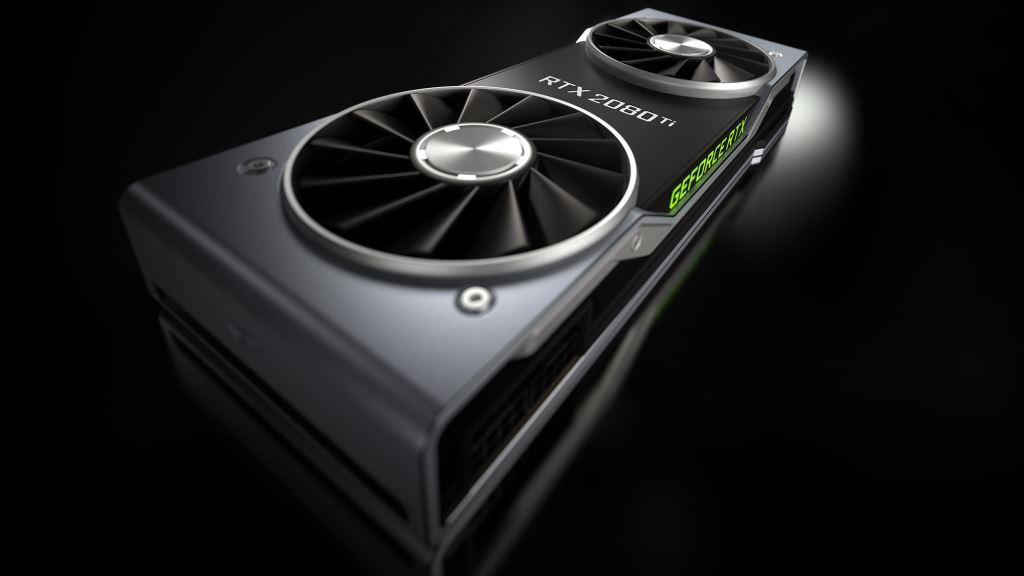 Nvidia has announced three new gaming GPUs, the GeForce RTX 2080 Ti 2080 and 2070