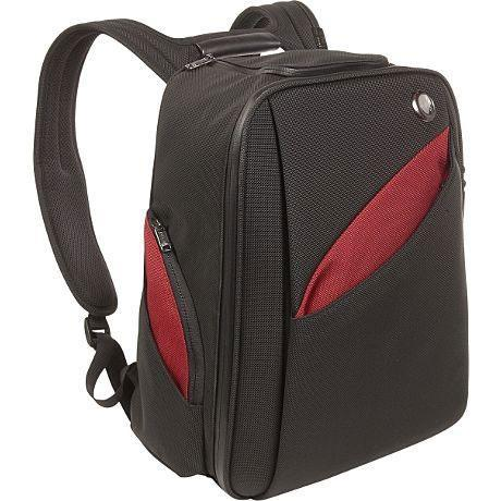The Tumi PowerPack backpack