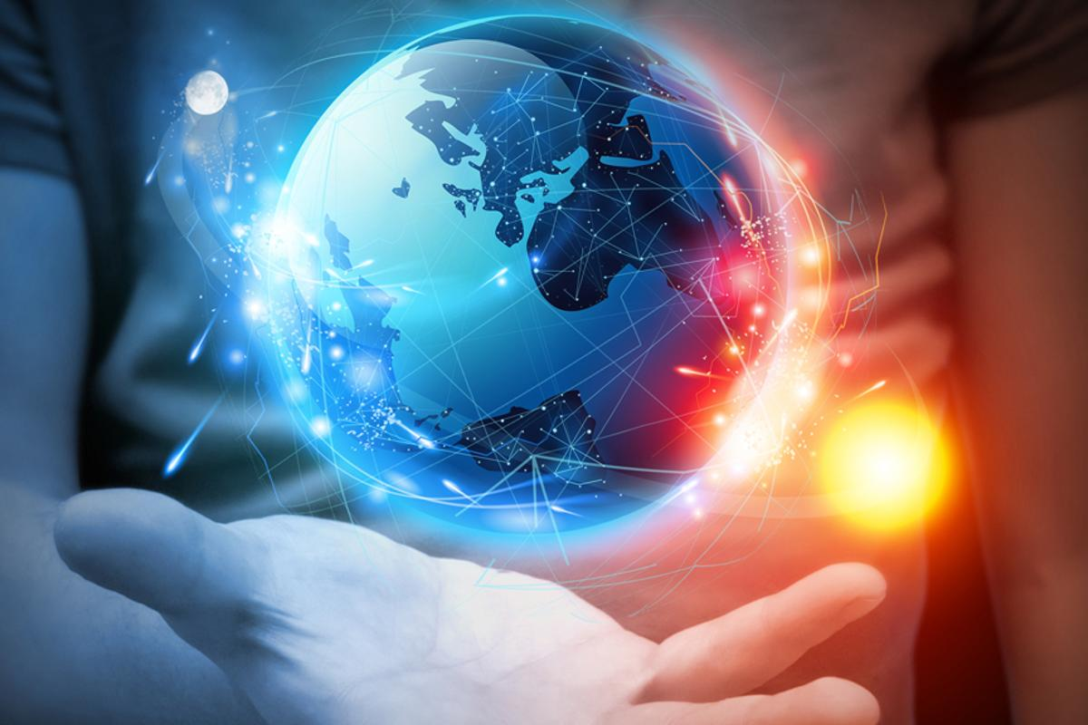 The World Economic Forum's Global Agenda Council on Emerging Technologies has drawn up a list of the top 10 emerging technologies for 2012 (Image: Shutterstock)