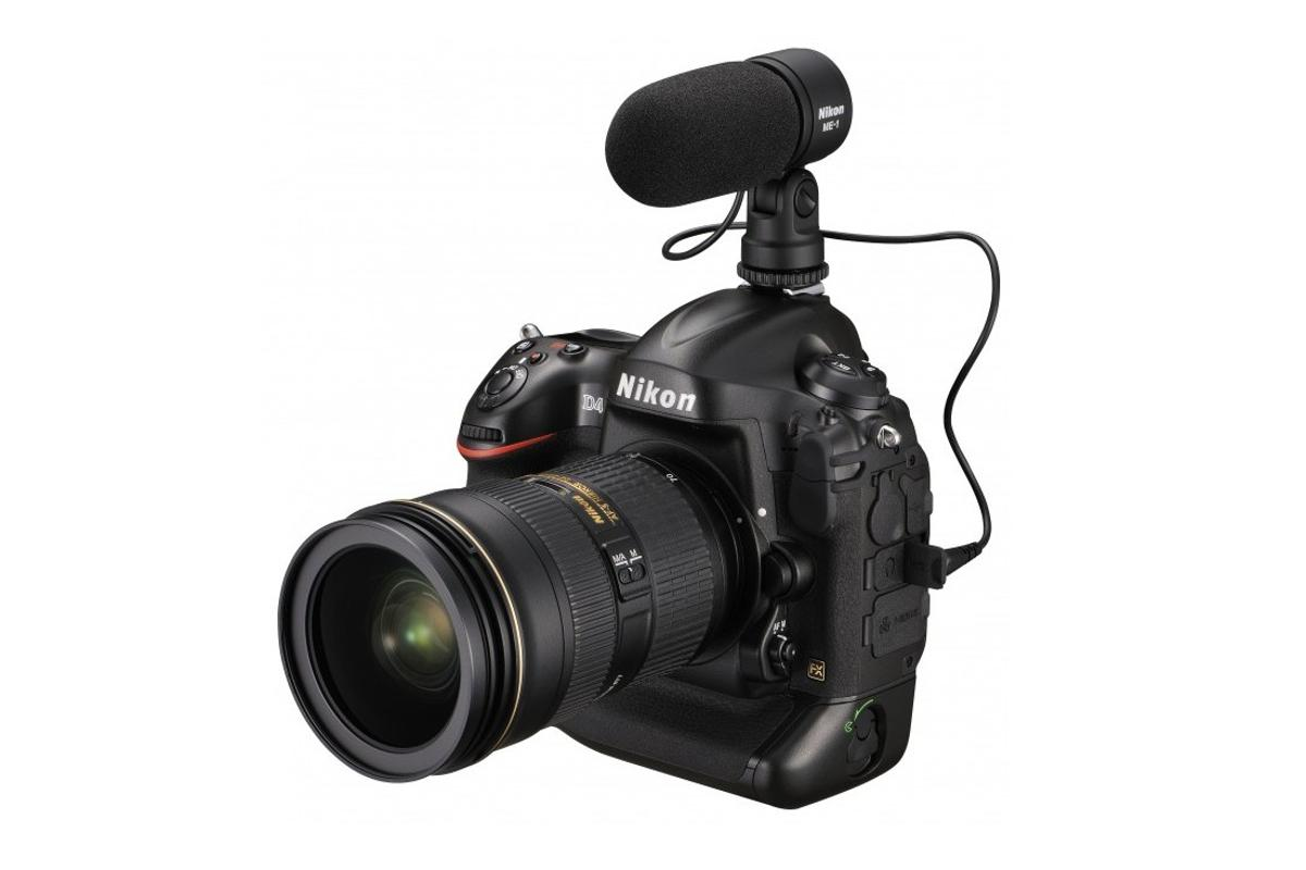 The Nikon D4 will be available in late February 2012 for the suggested retail price of $5,999.95