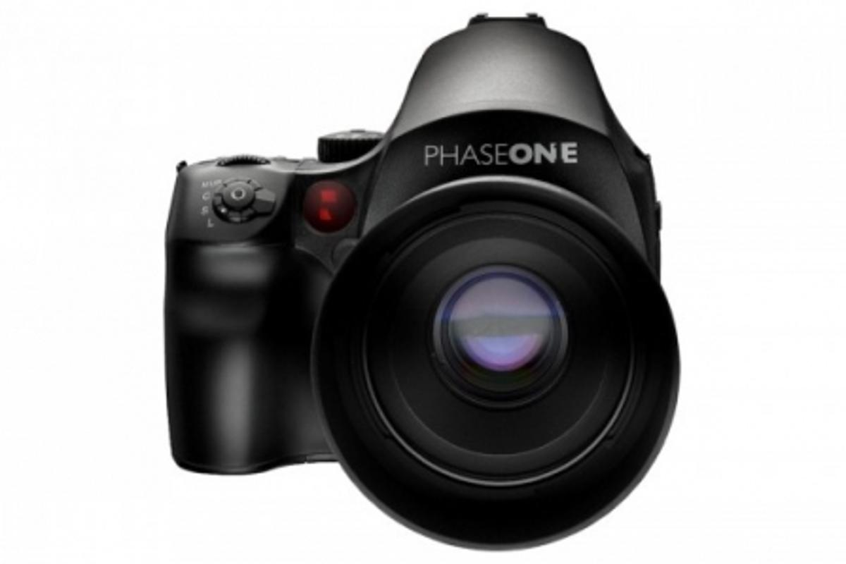The Phase One 645DF is the result of collaboration between three global experts in imaging technology