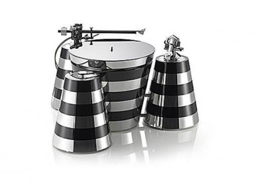 lusso luxury turntableImage: www.montegiro.de