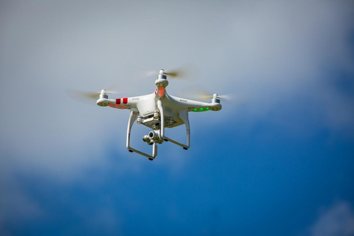 The Federal Aviation Administration will begin testing technology that senses drones flying dangersouly close to airports