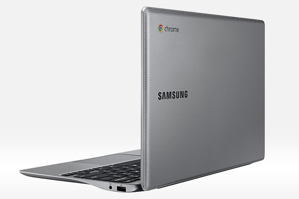 Samsung's latest Chromebook 2 model provides Intel internals and better battery life