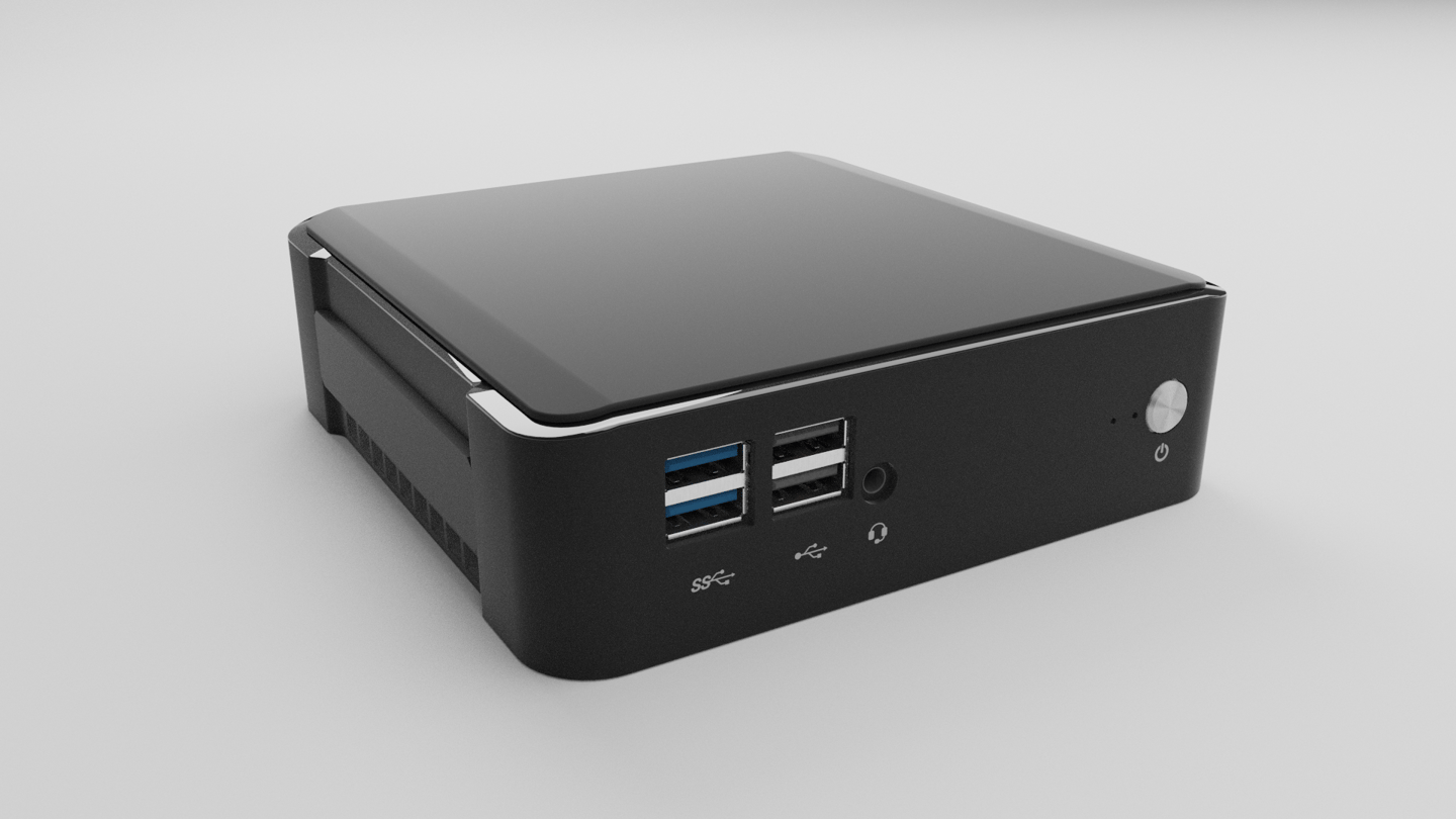 "The Librem Mini features ""state of the art privacy and security"" that includes full disk encryption, hardware and software tampering detection and more"