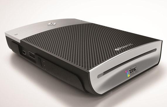 The GL10 Instant Printer