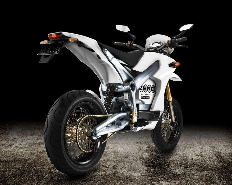 Zero Motorcycles will make its road racing debut with a bike that's expected to be based on the Zero S model