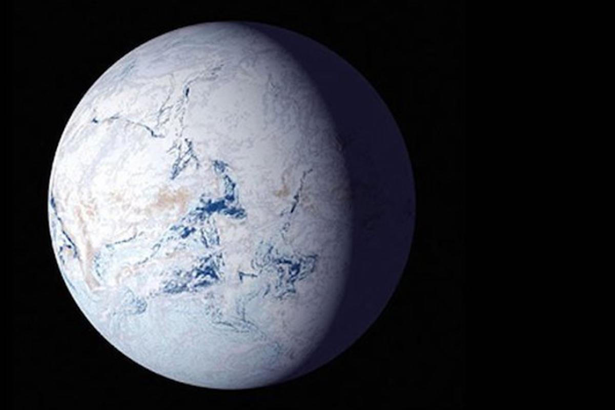 "Harvard scientists say they might finally have the answer to what caused the ""Snowball Earth"" event"