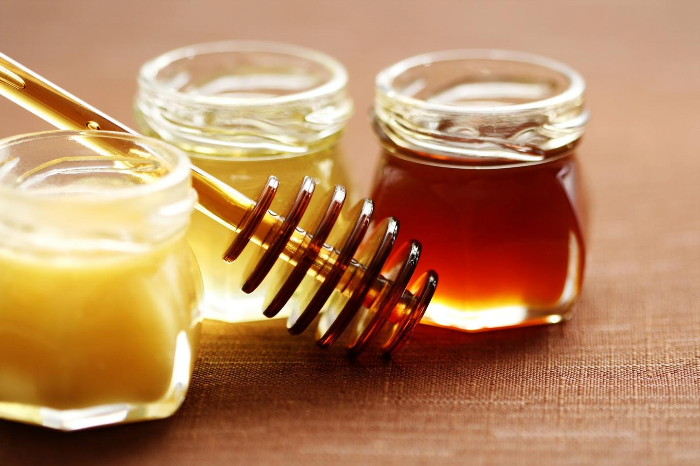 Official advice recommends self-care, including taking honey, for many coughs