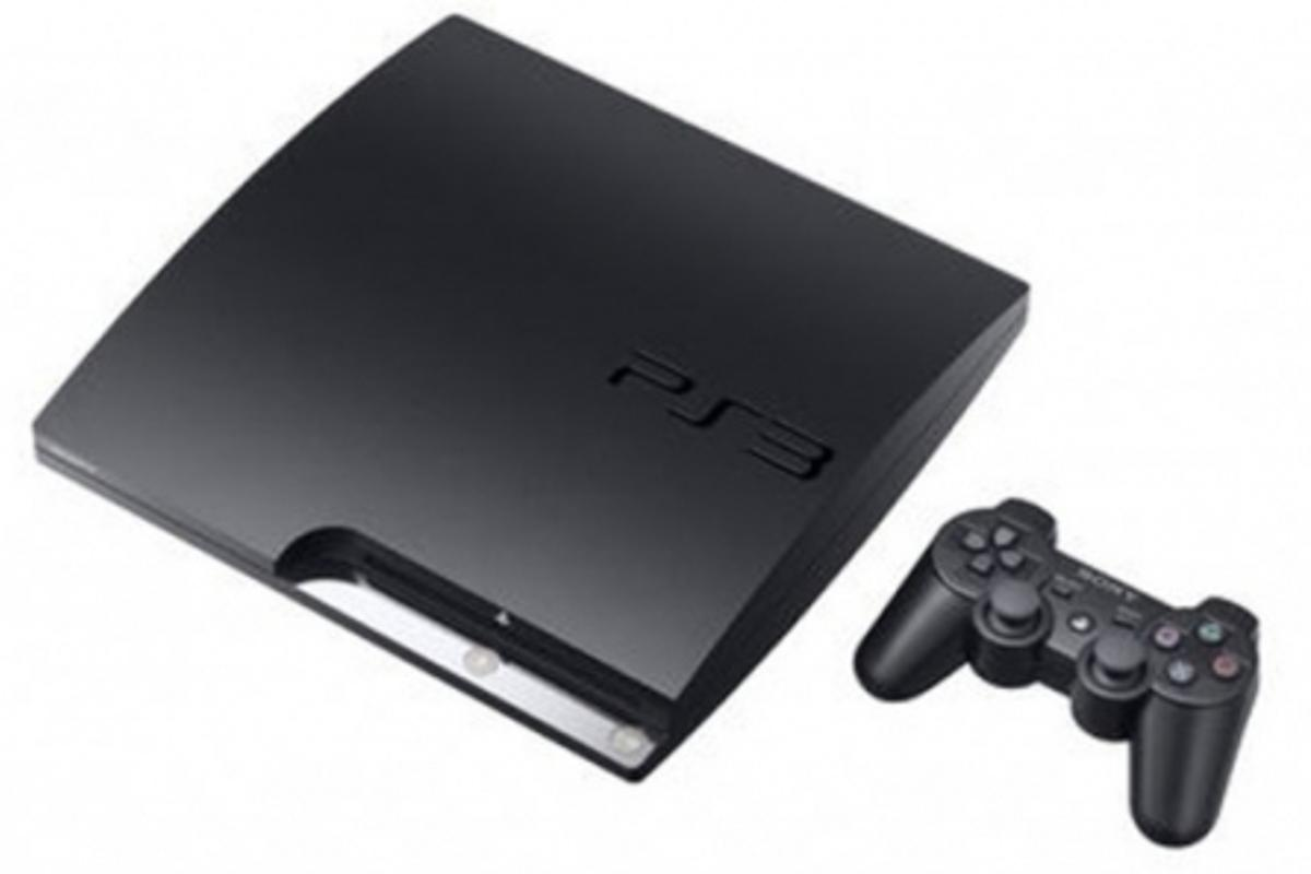 The Sony PS3 Slim is lighter, smaller, and cheaper than its predecessor(Images: Sony)