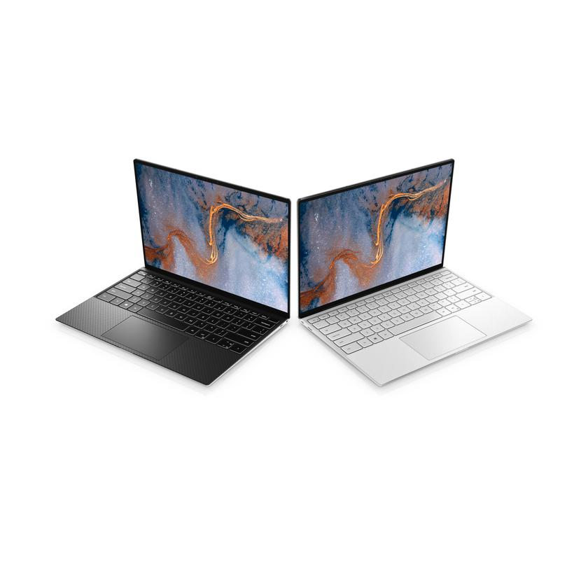 Dell's 2020 XPS 13 2-in-1 goes on sale from January 7 in either black or white