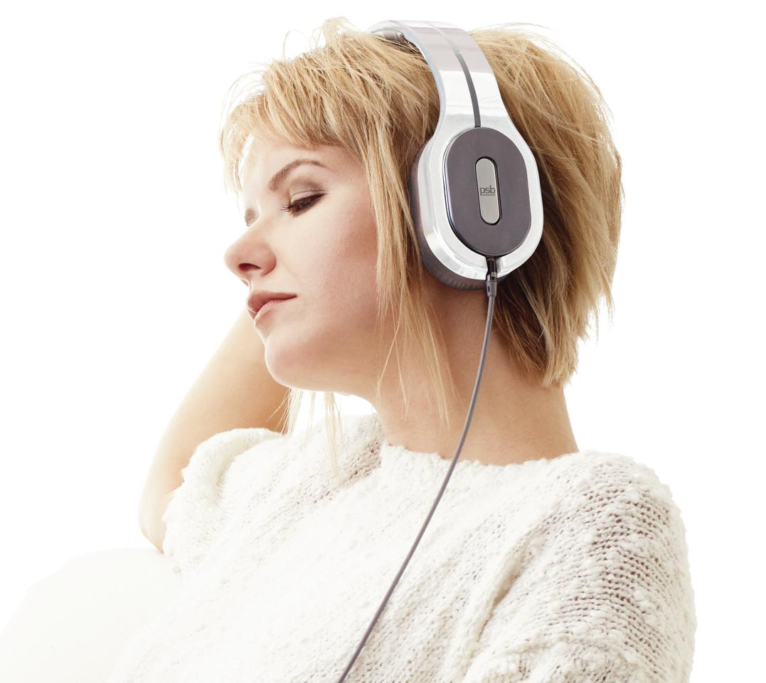 PSB Speakers has launched its first headphones – the Music for You (M4U) 2 Active Noise Canceling, over-the-ear headphones
