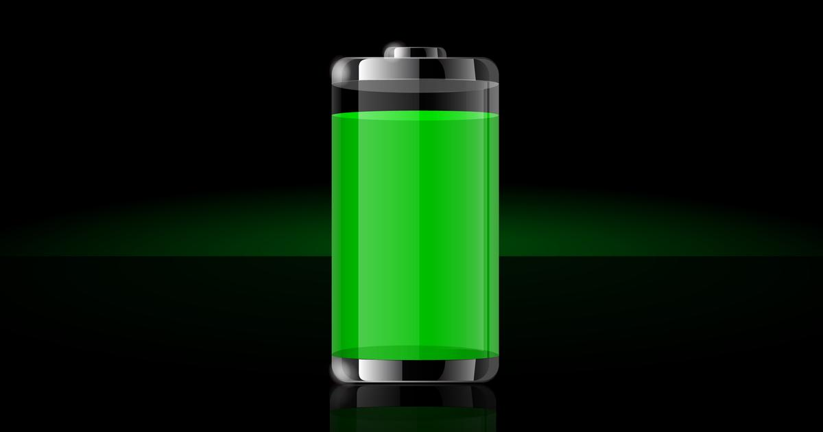 New battery material claimed to offer radical boost in capacity