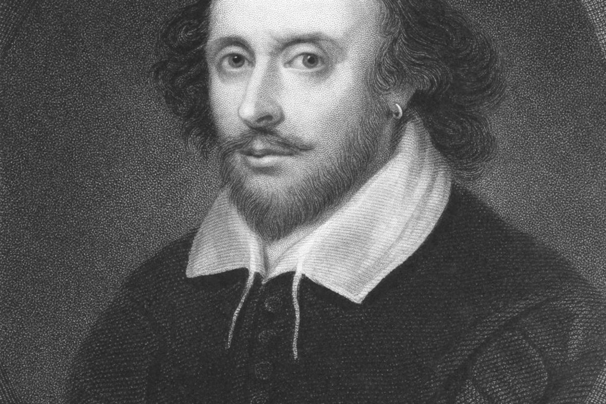 "An algorithm that can evaluate an author's ""stylistic fingerprint"" has determined that some of Shakespeare's plays are collaborations, and revealed the co-author"