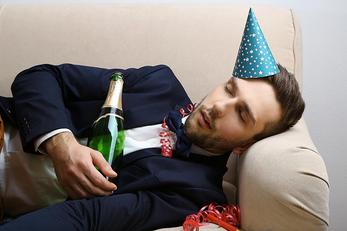 Researchers have investigated how a herbal remedy called DHM works in the liver to help hangovers