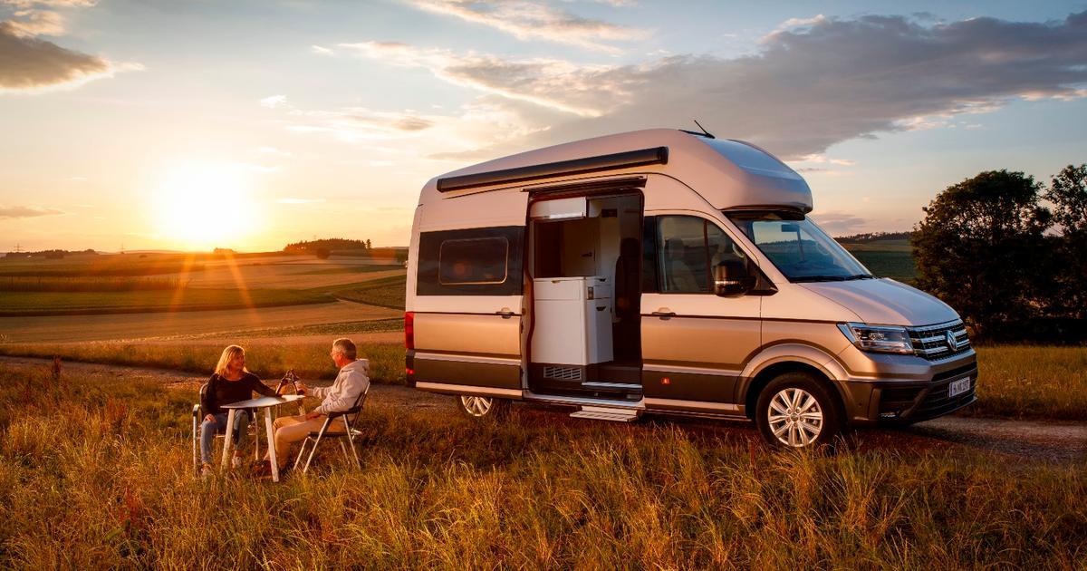 Volkswagen makes the world's favorite camper van bigger and better