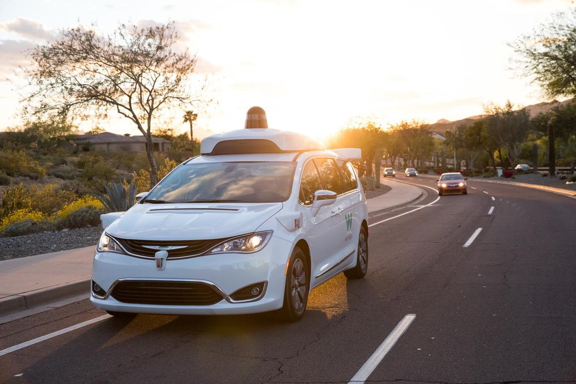 Waymo has teamed up with Walmart and other companies to streamline shopping and other daily activities that can benefit from self-driving technology