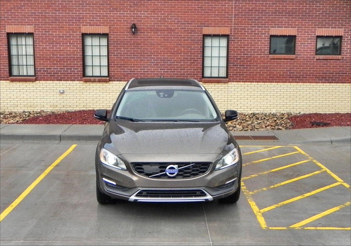 Volvo is best known for safety, of course, and its reputation there is well earned. Volvo vehicles usually ace crash tests and both the S60 and V60 include frontal collision mitigation as standard equipment